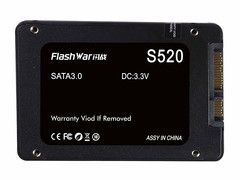 Flash War S520(256GB)