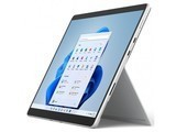 微软Surface Pro 8(i7 1185G7/32GB/1TB/集显)