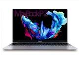 攀升MaxBook P2(N5095/8GB/512GB/集显)