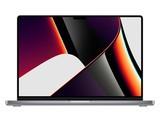 苹果MacBook Pro 16 2021(10核M1 PRO/16GB/1TB/16核集显)