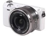 索尼NEX-5T套机(16-50mm)