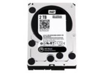 西部数据黑盘 2TB 7200转 64MB SATA3(WD2003FZEX)
